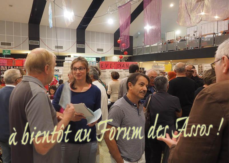 forum assos 2015